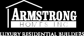 Brett Armstrong Homes